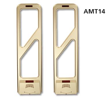 金色声磁防盗报警天线(EC-AMT14)