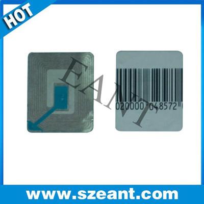 EAS商品防盗软标签