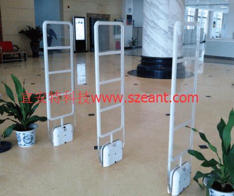 水晶豪华高档图书防盗仪 EC-EM01型